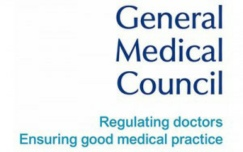 General Medical Council regulating doctors and ensuring good medical practice